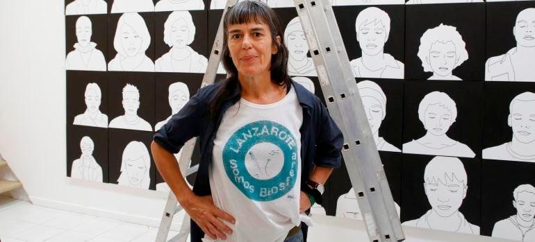 Carmela Garcia 1